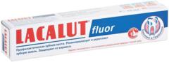 Лакалют Fluor профилактическая зубная паста