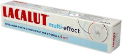 Лакалют Multi-Effect зубная паста 5 в 1