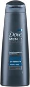 Dove Men+Care Кофеин+Цинк шампунь мужской укрепляющий от перхоти