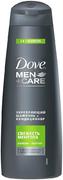 Dove Men+Care Свежесть Ментола шампунь-кондиционер укрепляющий 2 в 1