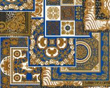 AS Creation Versace 4 37048-1 обои виниловые на флизелиновой основе