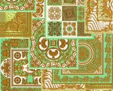 AS Creation Versace 4 37048-2 обои виниловые на флизелиновой основе