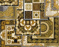 AS Creation Versace 4 37048-3 обои виниловые на флизелиновой основе