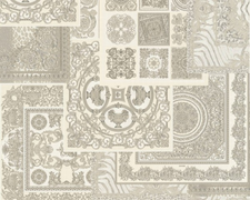 AS Creation Versace 4 37048-5 обои виниловые на флизелиновой основе