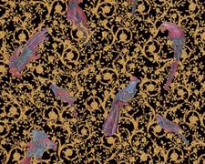 AS Creation Versace 4 37053-1 обои виниловые на флизелиновой основе