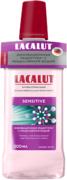 Лакалют Sensitive ополаскиватель для полости рта