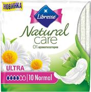 Либресс Natural Care Ultra Нормал прокладки женские гигиенические