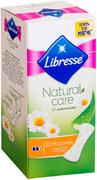 Либресс Natural Care Нормал прокладки женские ежедневные