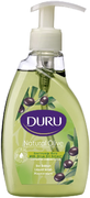 Duru Natural Olive мыло жидкое