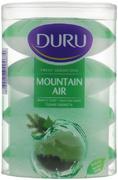 Duru Fresh Sensations Горная Свежесть мыло туалетное