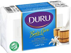 Duru Body Care Молочные Протеины мыло банное