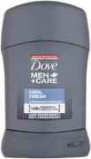 Dove Men+Care Cool Fresh антиперспирант карандаш