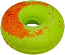 Cafe Mimi Персиковый Пончик с Киви гейзер для ванны