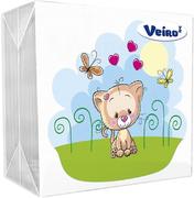 Veiro салфетки бумажные с рисунком
