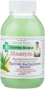 Рецепты Бабушки Агафьи Аптечка Агафьи Дерматологический шампунь против выпадения волос