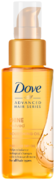 Dove Advanced Hair Series Shine Revived Nourishing сухое масло для волос