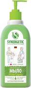 Синергетик Луговые Травы мыло жидкое гипоаллергенное