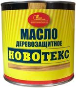 Новбытхим Новотекс масло деревозащитное