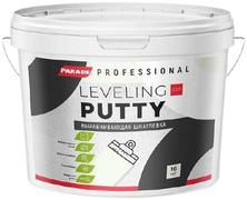 Parade Professional S20 Leveling Putty выравнивающая шпатлевка