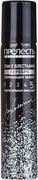 Прелесть Professional Серебро Сверкающий Эффект лак для волос с блестками