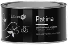 Elcon Patina термостойкая патина