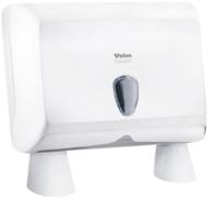 Veiro Professional Prima Mini диспенсер для листовых бумажных полотенец V/Z/W настольный