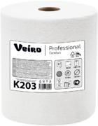 Veiro Professional Comfort полотенца бумажные в рулонах