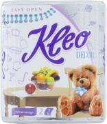 Мягкий Знак Kleo Decor полотенца бумажные