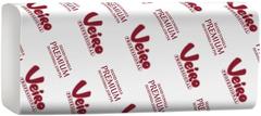Veiro Professional Premium полотенца бумажные для рук W-сложение