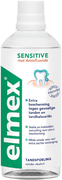 Колгейт Elmex Sensitive mit Aminfluorid ополаскиватель для полости рта