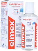 Колгейт Elmex Kariesschutz mit Aminfluorid ополаскиватель для полости рта