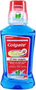 Колгейт Колгейт Total Pro Защита Сильная Мята ополаскиватель для полости рта