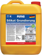 Пуфас Silikat Grundierung грунт силикатный