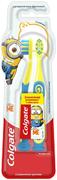 Колгейт Minions зубная щетка для детей от 2 лет