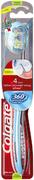 Колгейт 360 Межзубная Чистка зубная щетка