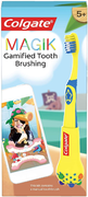 Колгейт Magik зубная щетка детская от 5 лет