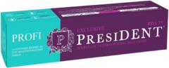 Президент Profi Exclusive зубная паста для комплексного ухода