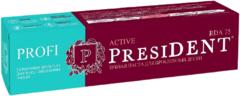 Президент ProfiI Active зубная паста для проблемных десен