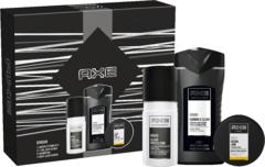 Axe Urban подарочный набор (гель для душа+дезодорант+воск для волос)