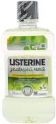 Листерин Зеленый Чай ополаскиватель для полости рта