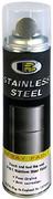 Bosny Stainless Steel спрей-краска акриловая