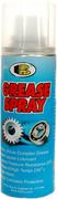 Bosny Grease Spray термостойкая литиевая смазка