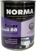 Новоколор Норма Super 88 клей универсальный