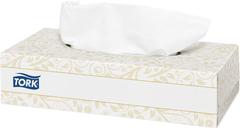 Tork Premium F1 салфетки косметические ультрамягкие для лица