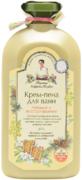 Рецепты Бабушки Агафьи Питание и Восстановление крем-пена для ванн