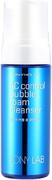 Tony Moly Tony Lab AC Control Bubble Foam Cleanser пенка-мусс для умывания для проблемной кожи