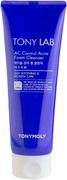 Tony Moly Tony Lab AC Control Acne Foam Cleanser пенка для умывания для проблемной кожи