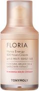 Tony Moly Floria Nutra Energy 100 Hours Cream крем-комфорт 100 часов увлажнения