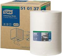 Tork Cleaning Cloth W1/2/3 нетканый материал