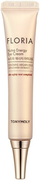 Tony Moly Floria Nutra Energy Eye Cream питательный крем для век с аргановым маслом